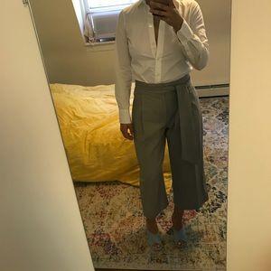 EUC chic Club Monaco wool trousers